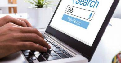 Come cercare lavoro su internet, 5 errori da evitare