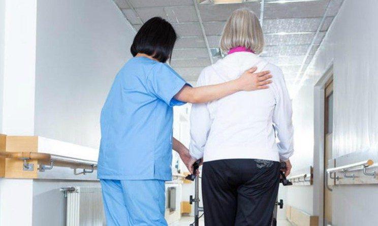 Concorso OSS Ospedale Cardarelli, bando per 60 posti a tempo indeterminato