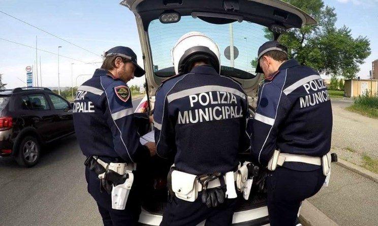 Concorso Polizia Municipale Rosà, bando per agenti a tempo indeterminato