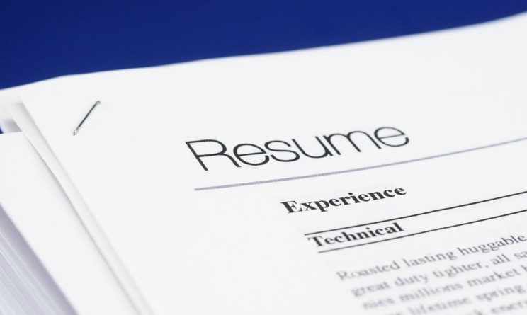 Curriculum Vitae, 7 modifiche da fare dopo aver maturato esperienza