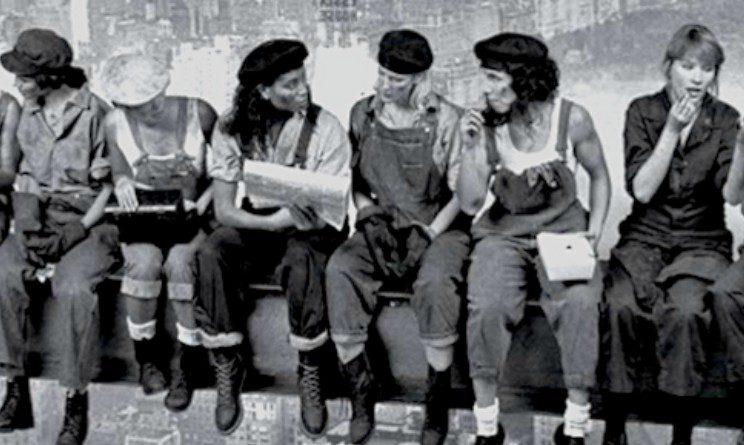 I lavori che per legge le donne non possono svolgere