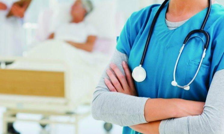Lavoro per infermieri in Germania, 3000 euro al mese e tempo indeterminato