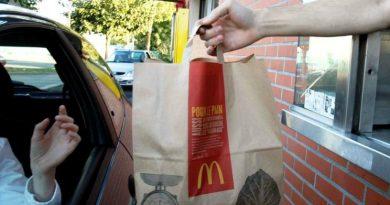 McDrive lavora con noi, 40 posti per addetti ristorazione con nuova apertura