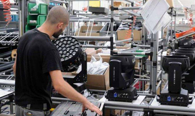 Meta lavora con noi, nuovo stabilimento, posti per operai e magazzinieri