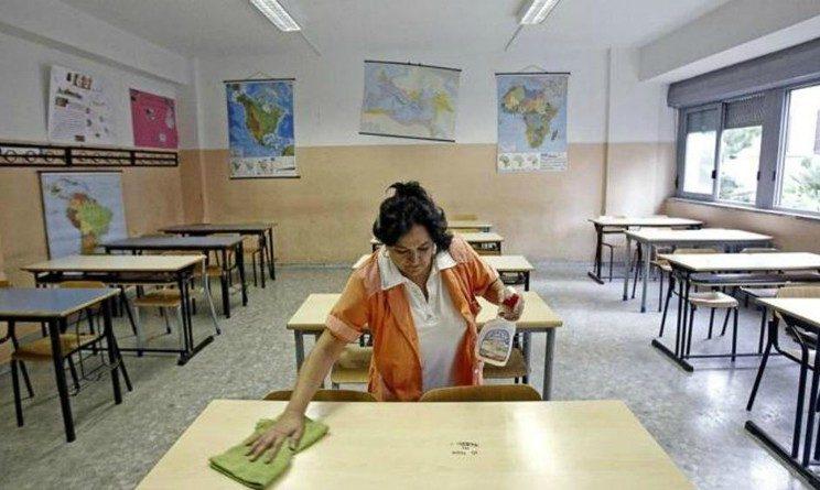Oasi Lavoro seleziona bidelli per asili nido e scuole infanzia