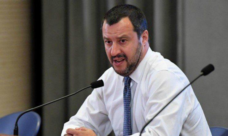 Pensioni, Salvini, al via Quota 100 e Opzione Donna per superare legge Fornero