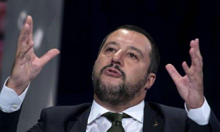 Pensioni, Salvini e le condizioni del Governo, Quota 100 a 62 anni