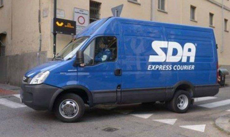 SDA lavora con noi, posti per addetti allo smistamento poste