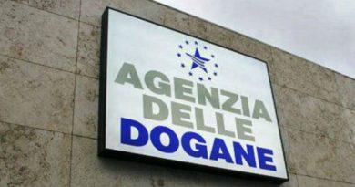 Agenzia Dogane Genova, 60 posti a tempo indeterminato