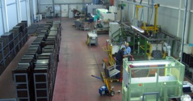 Antica Fornace lavora con noi, 92 posti per operai