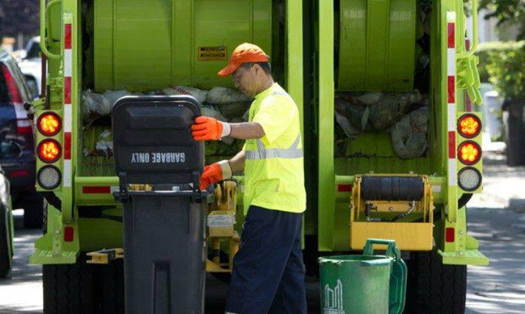 Articolo1 seleziona 5 operatori ecologici con licenza media