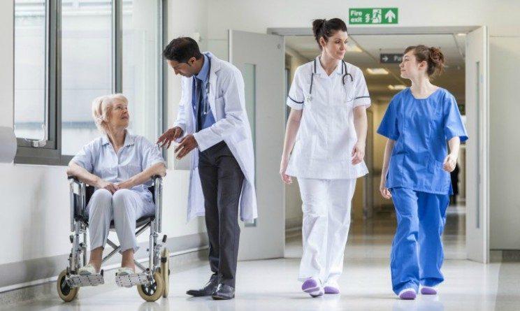 Bando Sanita Piemonte, 1400 posti per OSS, infermieri e medici