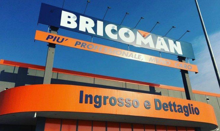 Bricoman Pero assume personale con nuova apertura, posizioni aperte