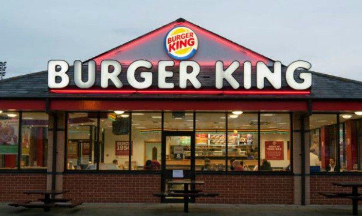 Burger King assunzioni Ravenna, 30 posti, nuovo ristorante