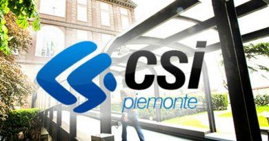 CSI Piemonte lavora con noi, 50 posizioni aperte