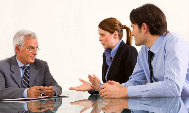 Colloquio di lavoro, 5 domande da fare al selezionatore