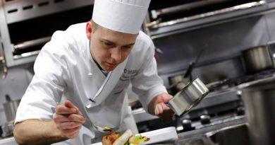 Come diventare chef, guida alla professione di cuoco
