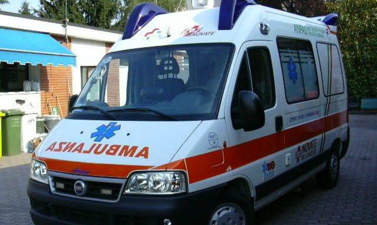Concorso ASL 1 Napoli, bando per 10 autisti di ambulanza a tempo indeterminato