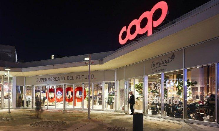 Coop Giaveno, 40 posti con nuova apertura