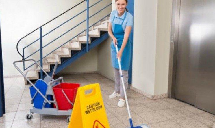 Etjca seleziona 130 addetti alle pulizie con licenza media