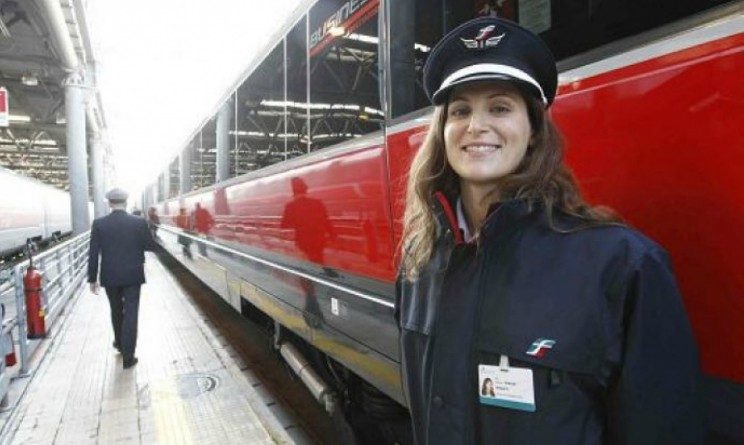 Ferrovie dello Stato lavora con noi, selezioni aperte