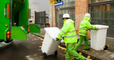 Gelsia lavora con noi, selezioni per operatori ecologici