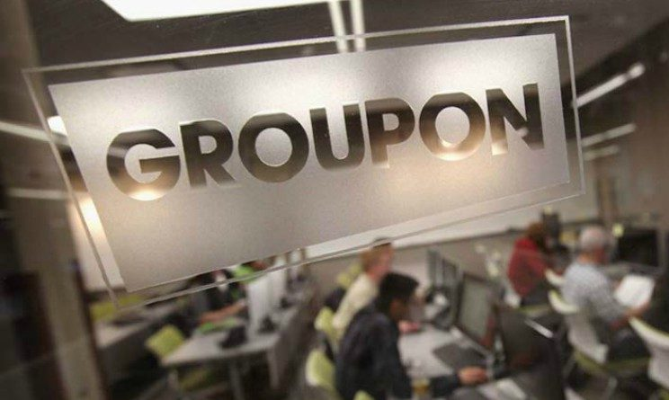 Groupon lavora con noi, posizioni aperte