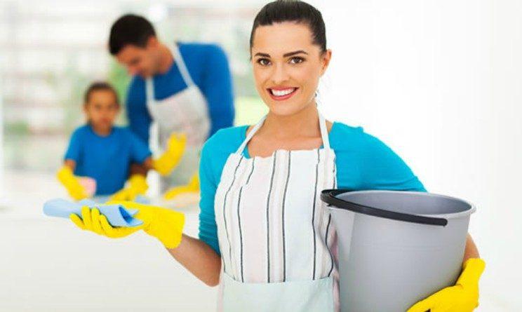 Lavoro in Svizzera, Job Contact seleziona addetti alle pulizie con licenza media