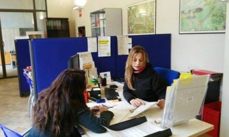 Lavoro nei Centri per l'Impiego, 115 posti per operatori di sportello