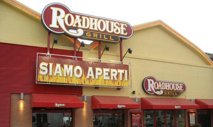 Roadhouse lavora con noi, 30 posti con nuova apertura