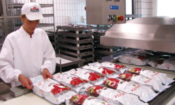 Salumificio Bordoni, 25 posti in produzione, nuovo stabilimento