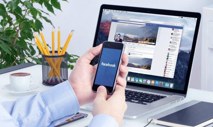 7 cose da cancellare su Facebook se cerchi lavoro