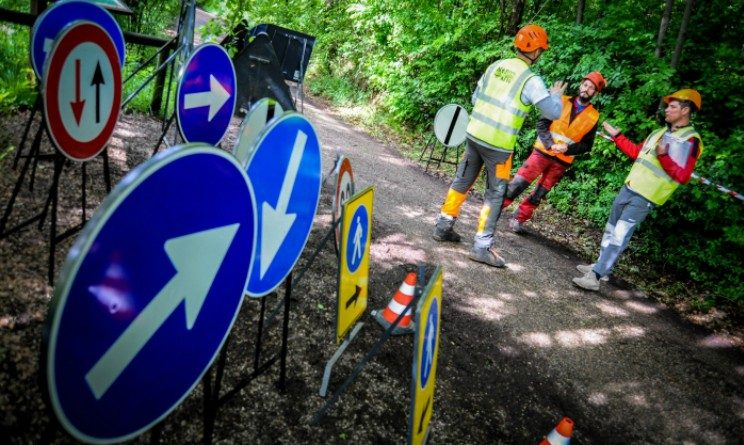 Bando Multiservizi per operai, addetti segnaletica stradale, addetti pulizie e manutentori