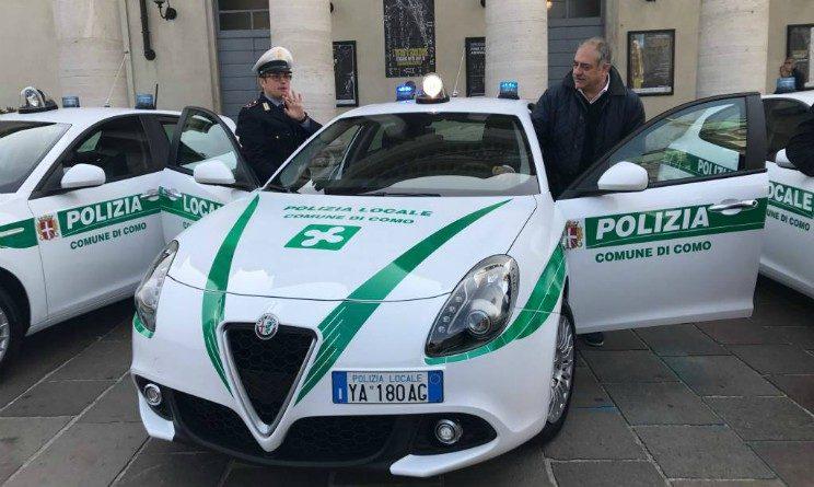 Bando Polizia Locale Rimini, 8 posti per agenti