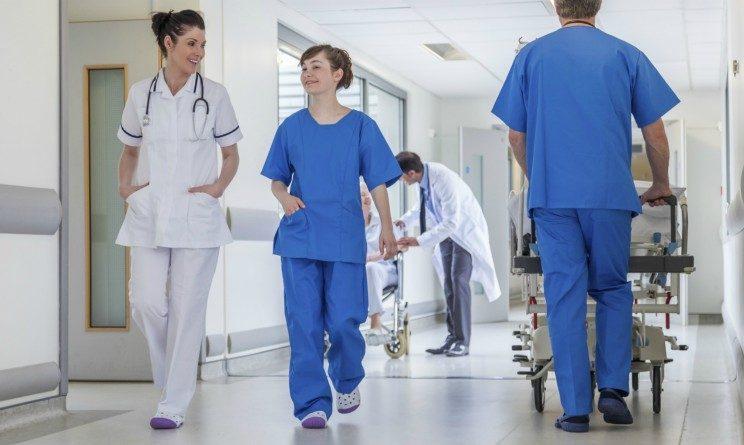 Concorso Ospedale Terni, bando per 27 infermieri a tempo indeterminato