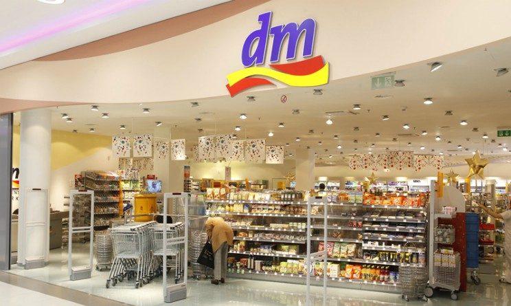 DM Drogerie Markt lavora con noi, 200 posti di lavoro