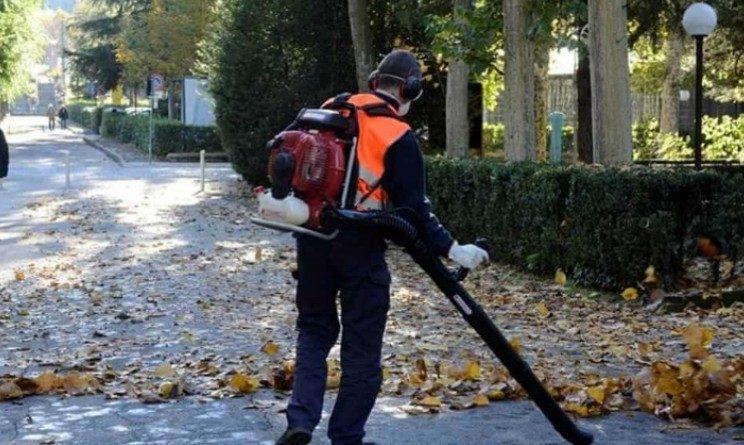 E-Work seleziona 10 operai addetti alla pulizia delle strade