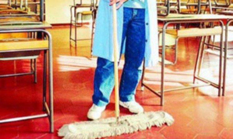 Impiego24 seleziona bidelli senza esperienza per scuola privata