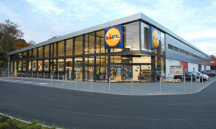 Lidl Briandrate seleziona 25 magazzinierie e confezionatori