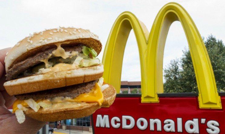McDonald's San Bonifacio, 50 posti, nuova apertura