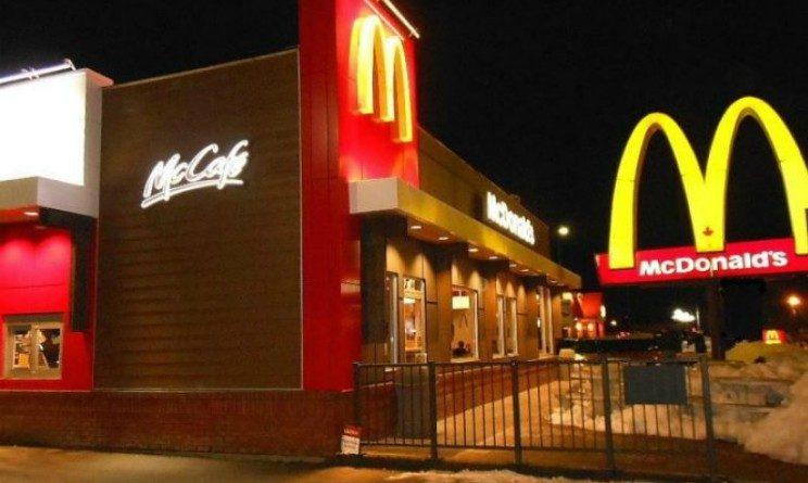 McDonald's assunzioni Lazio, 1000 posti, 25 aperture