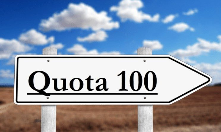 Pensioni, 4 modi per uscire dal mercato del lavoro con Quota 100