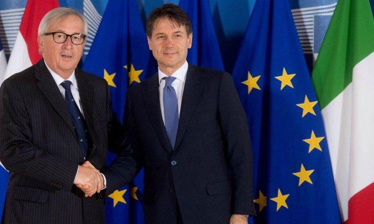Pensioni, Quota 100 e reddito di cittadinanza ridotti, il comprosse fra Governo e UE