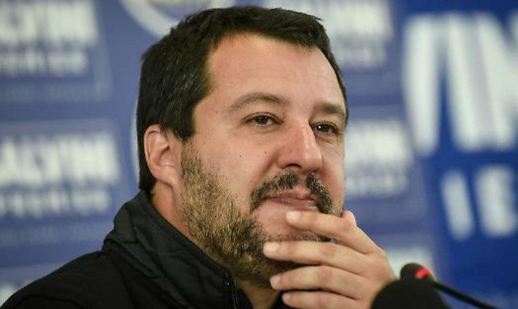 Pensioni, Salvini su Quota 100 cambia idea, sara parziale ma obbiettivo rimane Quota 41