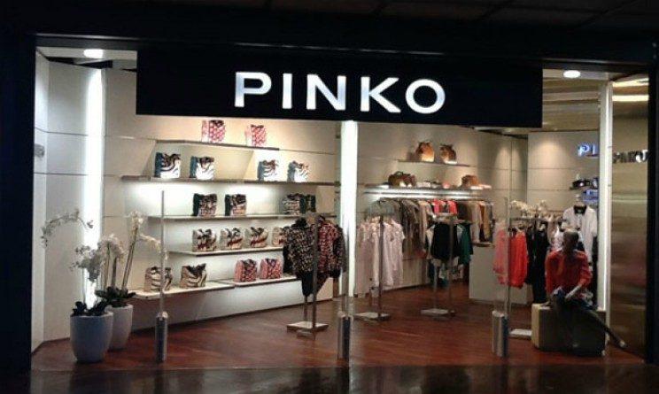 Pinko lavora con noi selezioni per commessi