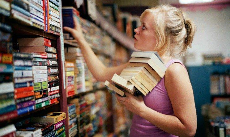 Randstad seleziona 10 commessi di libreria con disponibilita immediata