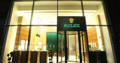 Rolex lavora con noi, 100 posti di lavoro in Svizzera