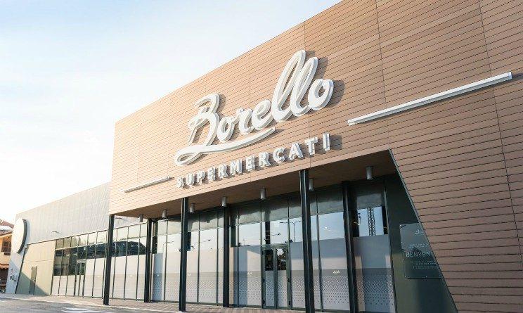 Supermercati Borello lavora con noi, 150 assunzioni