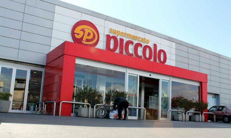 Supermercati Piccolo lavora con noi, posizioni aperte
