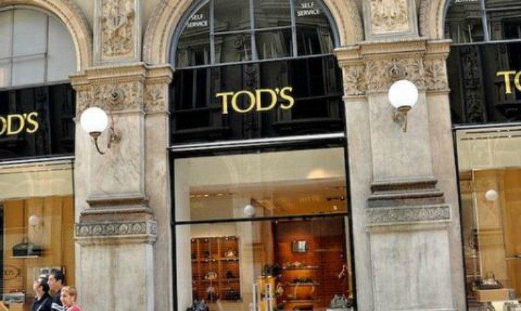 Tod's lavora con noi, posizioni aperte e come candidarsi